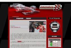 F1-Team Amenotep.com